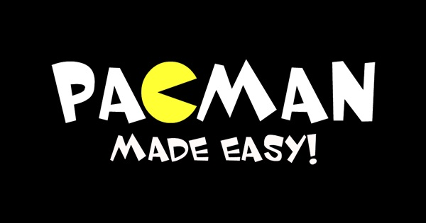 Pac-Man Made Easy